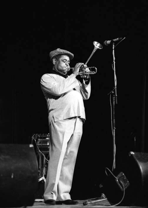 13_Dizzy Gillespie